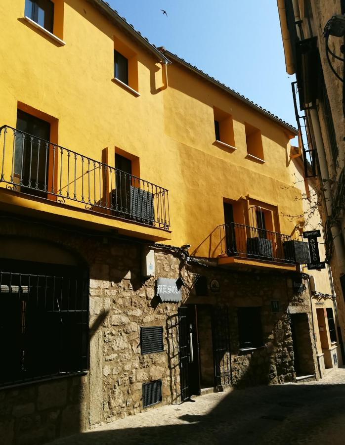 Guest Houses In Pago De San Clemente Extremadura