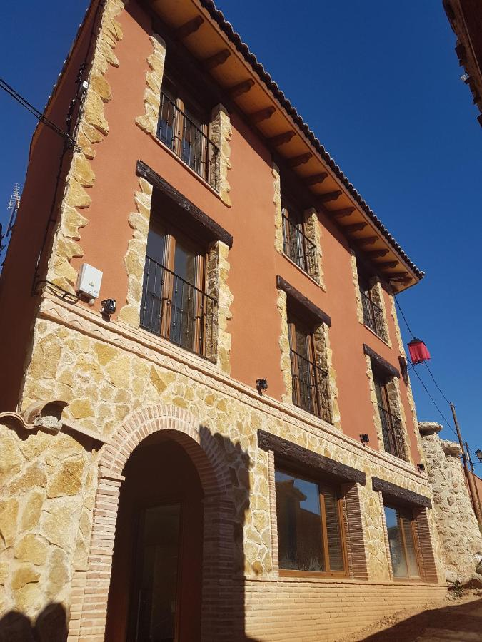 Guest Houses In Fuentes Claras Aragon