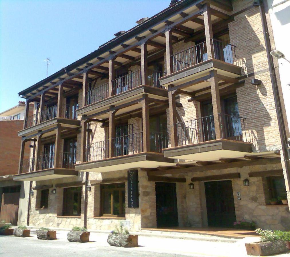 Guest Houses In Navalacruz Castile And Leon
