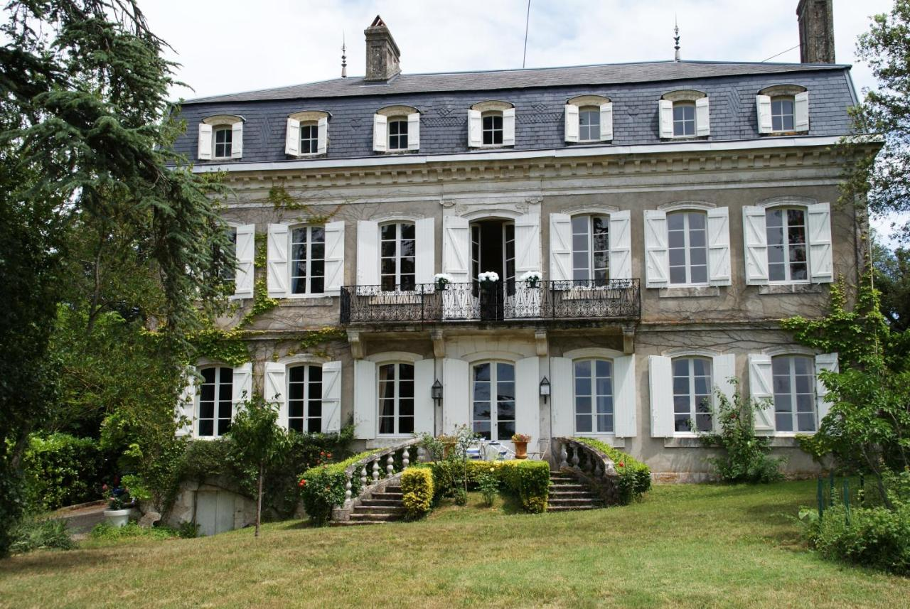 Bed And Breakfasts In Saint-amans-du-pech