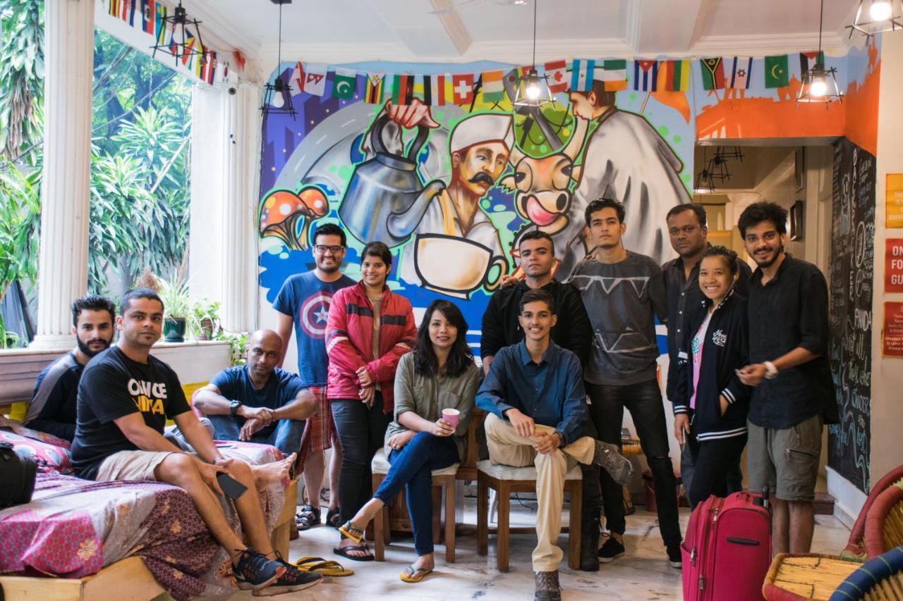 Hostel Backpacker Panda Pune, India - Booking com