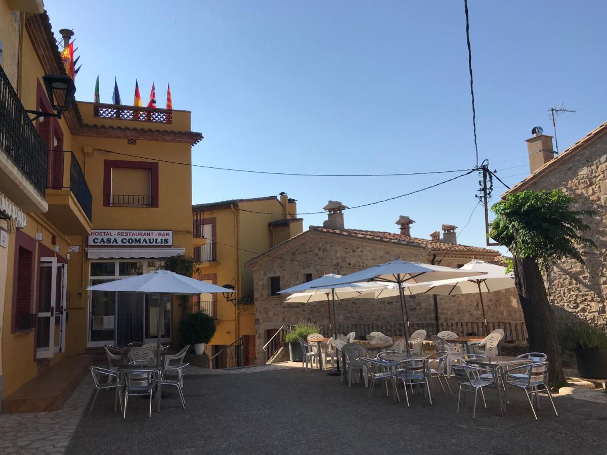 Guest Houses In Buadella Catalonia