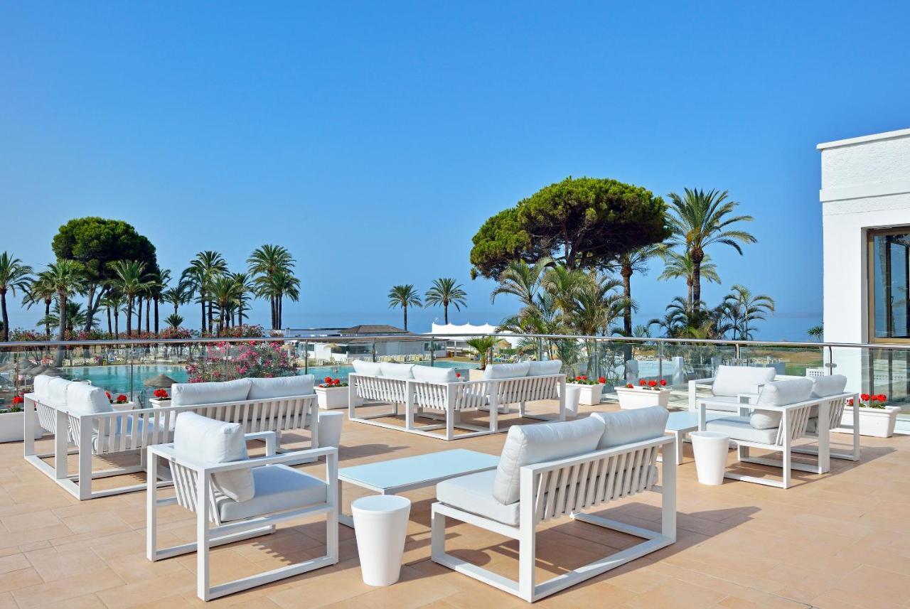 Hotel Sol Marbella Estepona Atalaya Park, Spain - Booking com