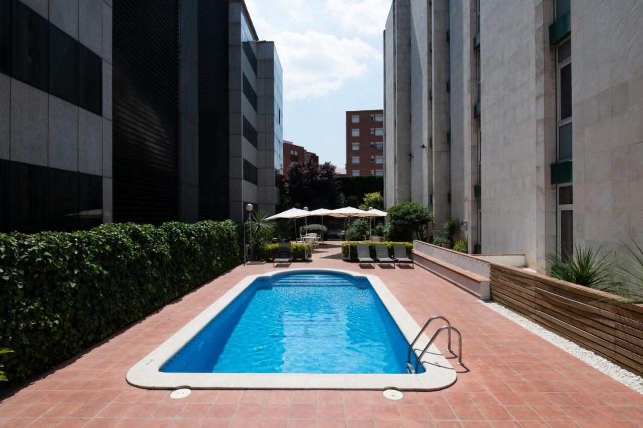 Hotels In Martorell Catalonia