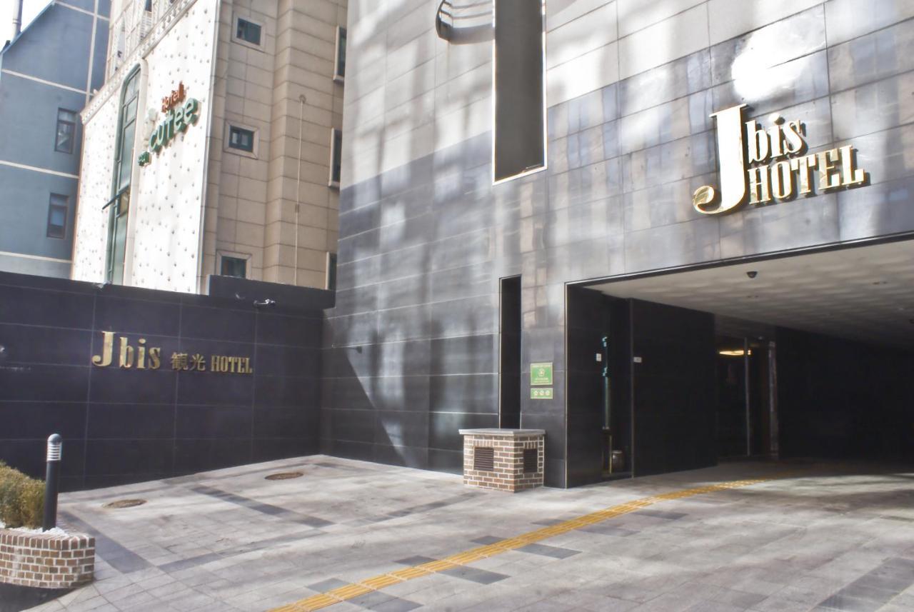 JBIS ホテル(ソウル)– 2019年 ...