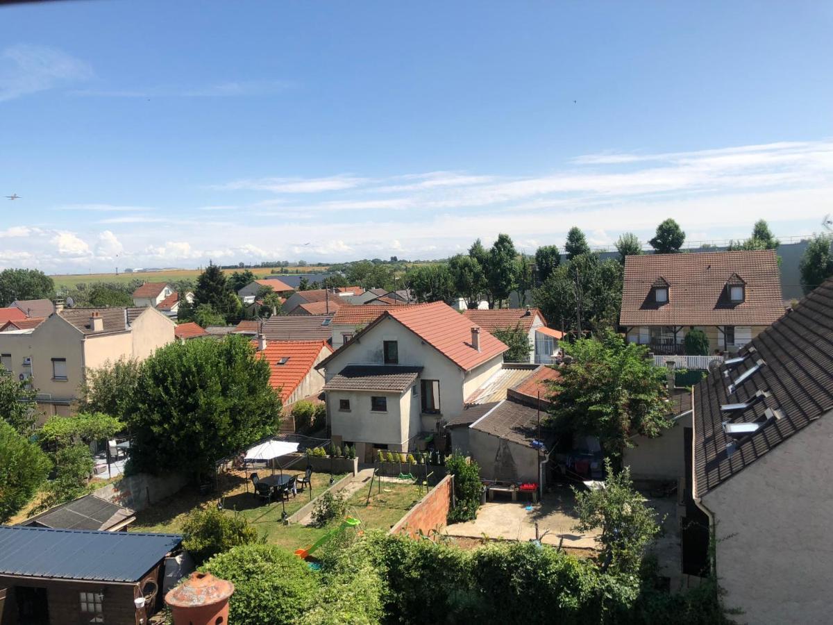 Guest Houses In Villepinte Ile De France