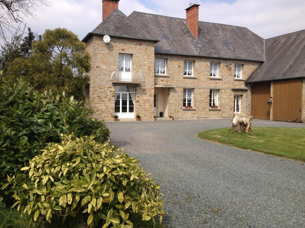 Bed And Breakfasts In Prétot Lower Normandy
