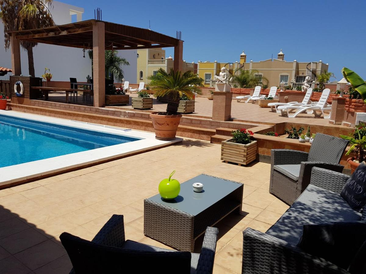 Bed And Breakfasts In Cho Tenerife