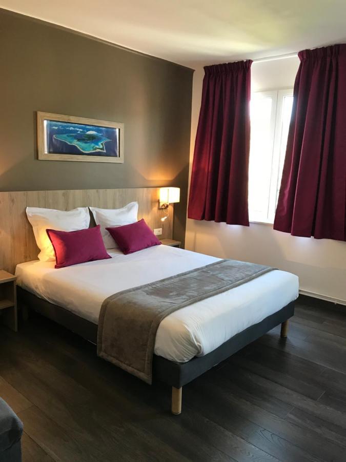 Hotels In Saint-jean-saverne Alsace