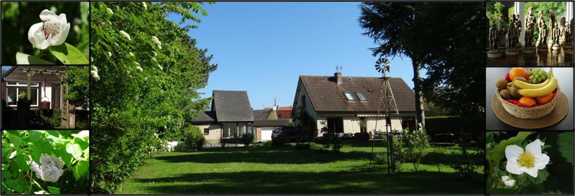 Guest Houses In Vadencourt Picardy