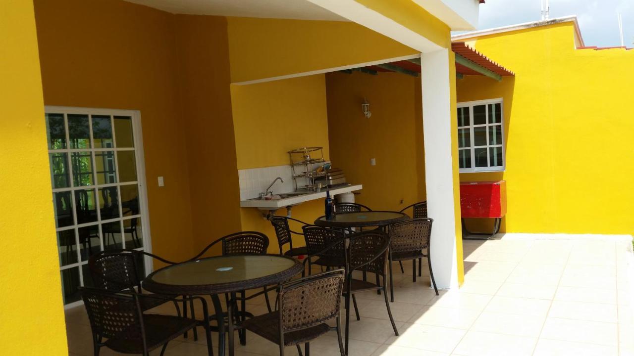 Merida Casa de Campo, Temanche – Updated 2019 Prices