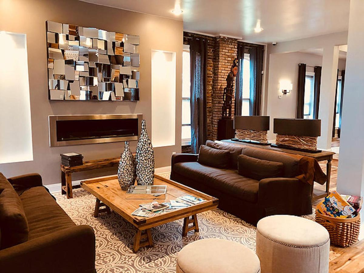 The Cochrane House Luxury Historic Inn, Detroit – Updated 2018 Prices