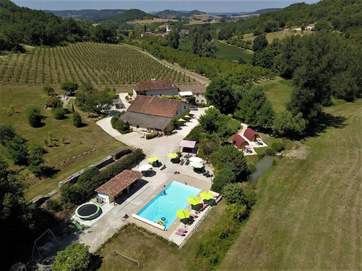 Guest Houses In Vauris Aquitaine