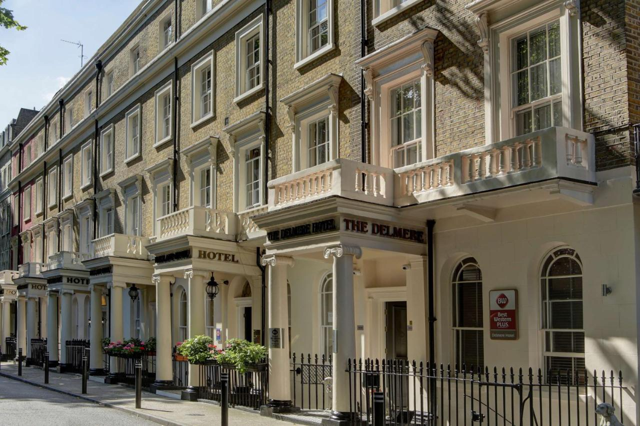 Best Western Plus Delmere Hotel Gb London Booking Com
