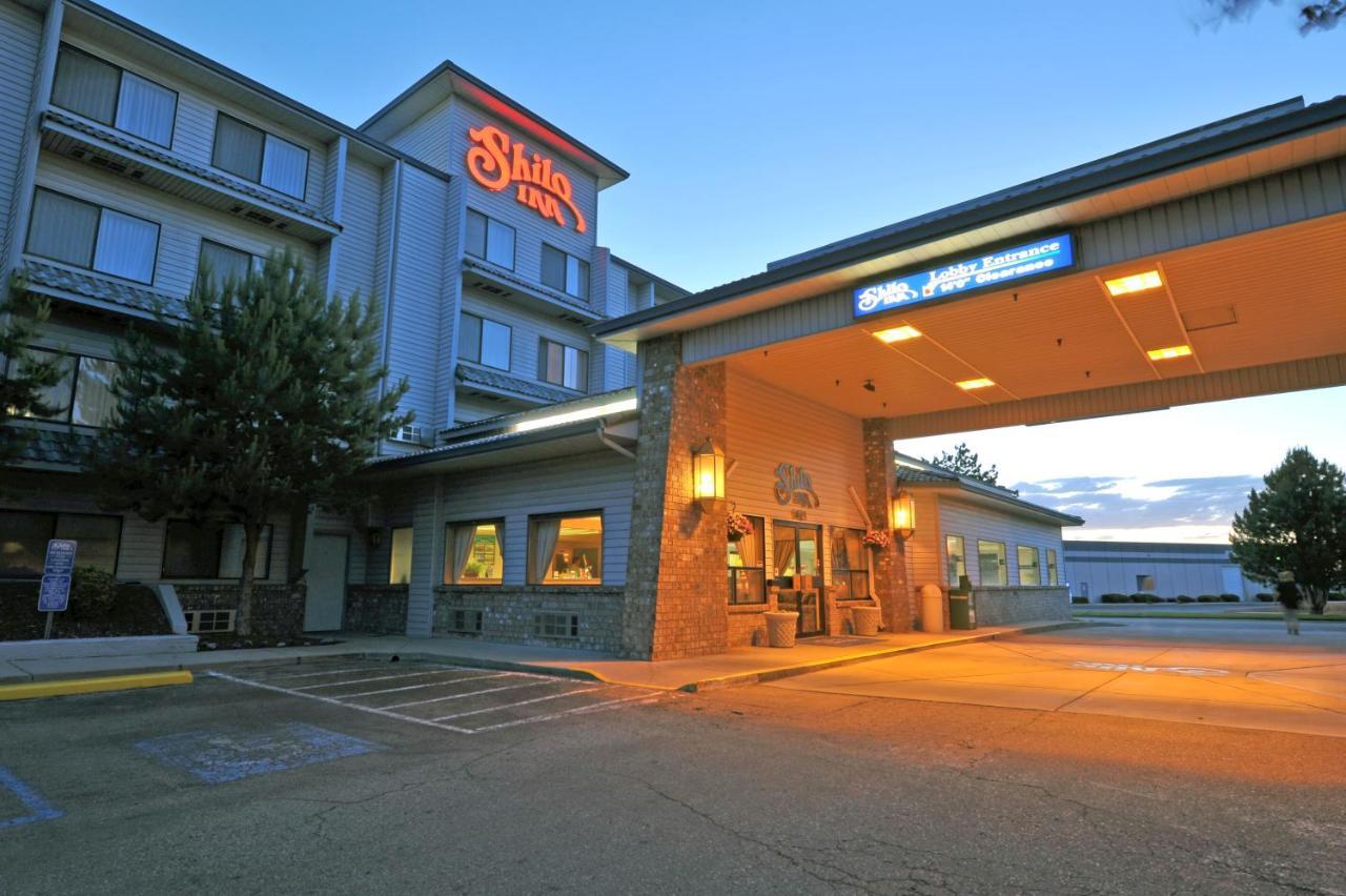 I 84 Motor Inn Caldwell Idaho