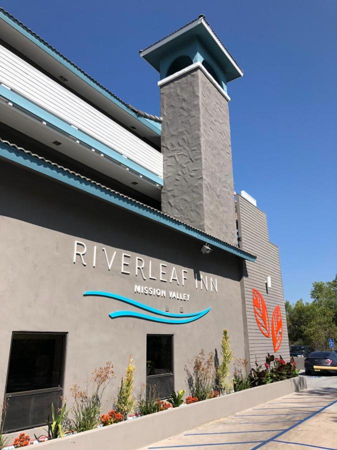 Riverleaf Inn Mission Valley San Diego Ca Booking Com