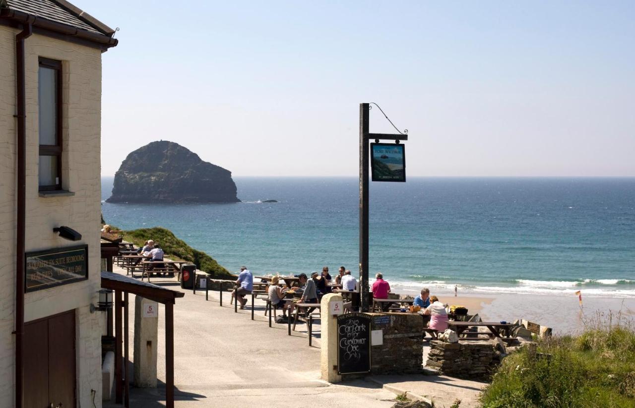Hotels In Saint Teath Cornwall
