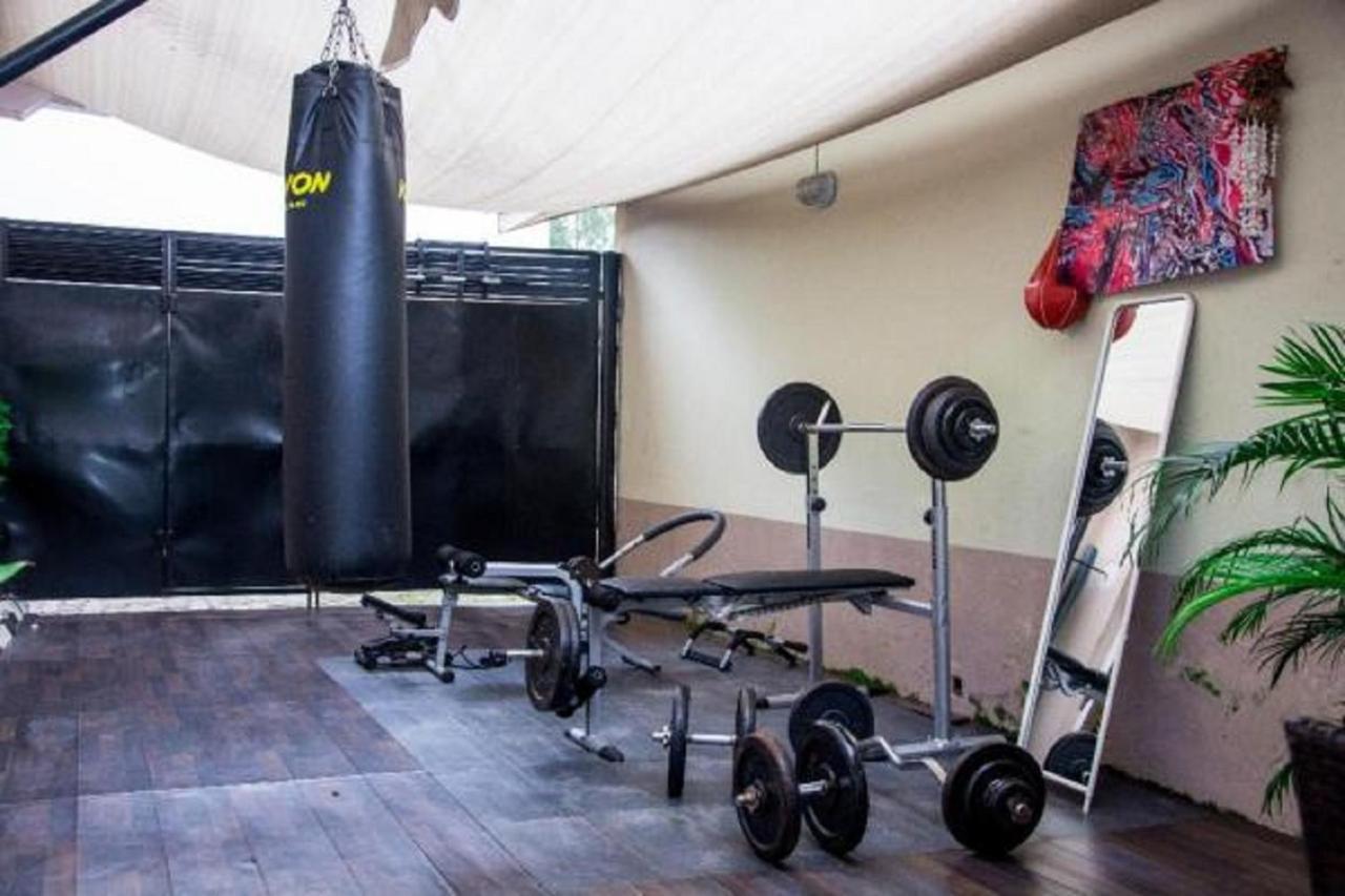 Δωρεάν sites γνωριμιών γυμναστήριο
