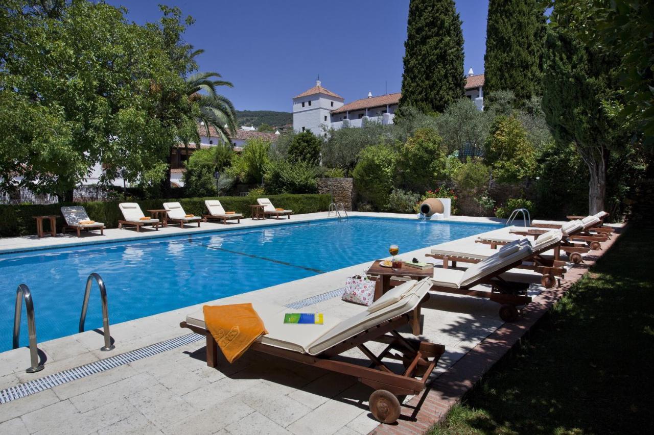 Hotels In Alía Extremadura