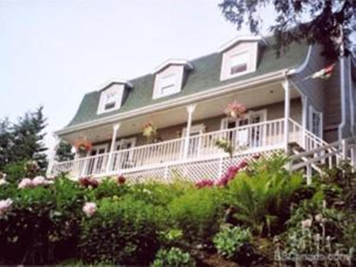 Bed And Breakfasts In Saint-faustin Quebec