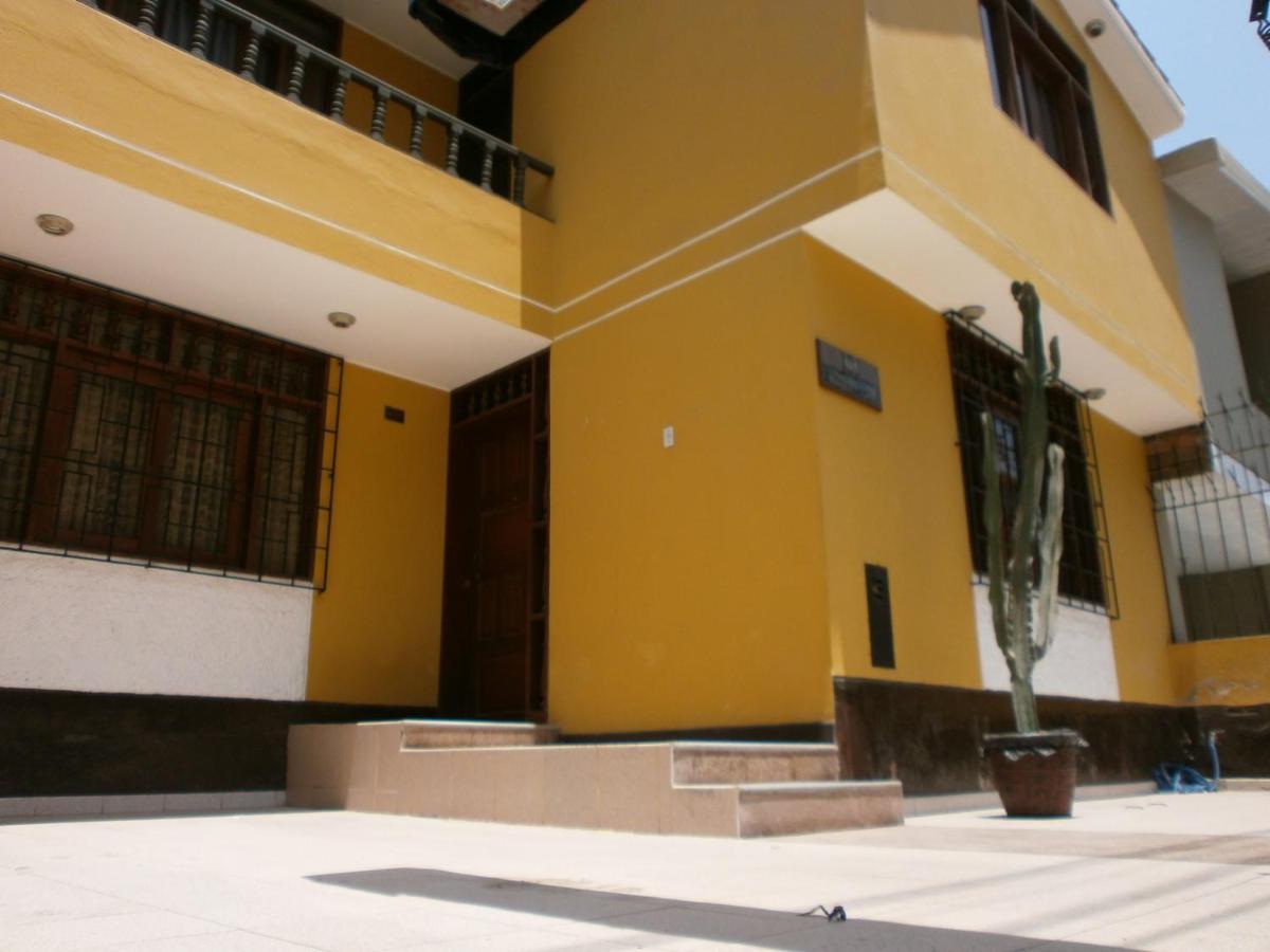 Bed And Breakfasts In Callao Provincia De Lima