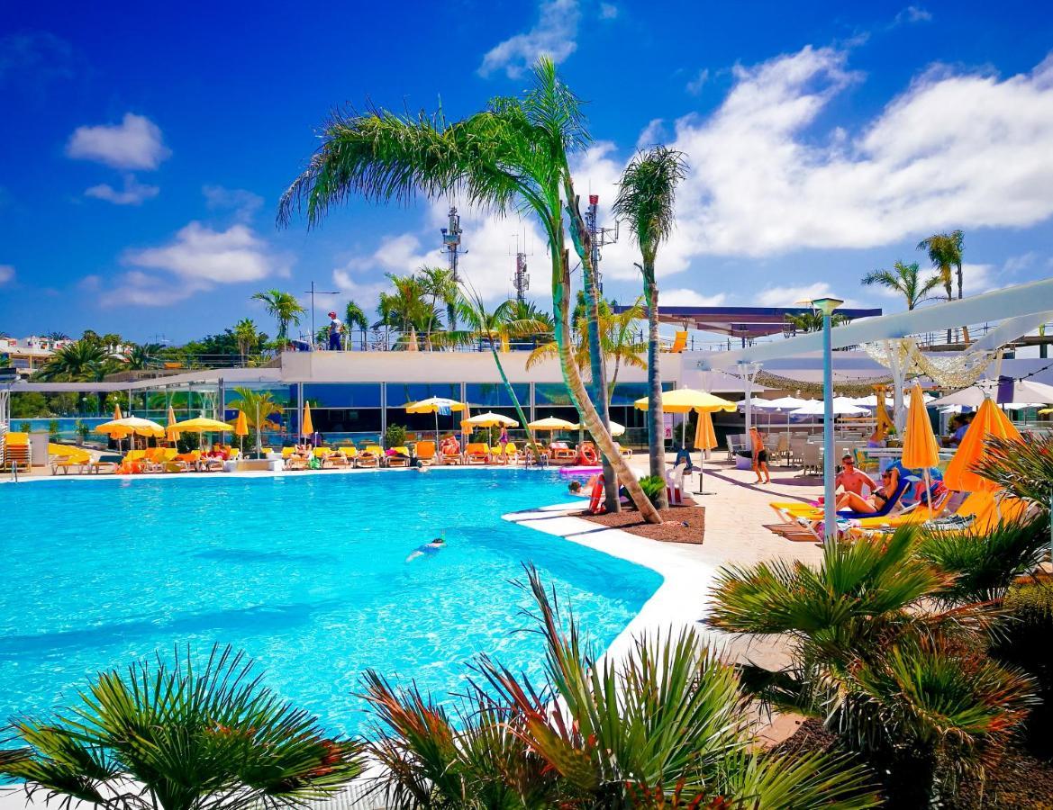 Hotels In Patalavaca Gran Canaria