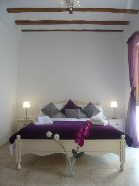 Bed And Breakfasts In Benejama Valencia Community