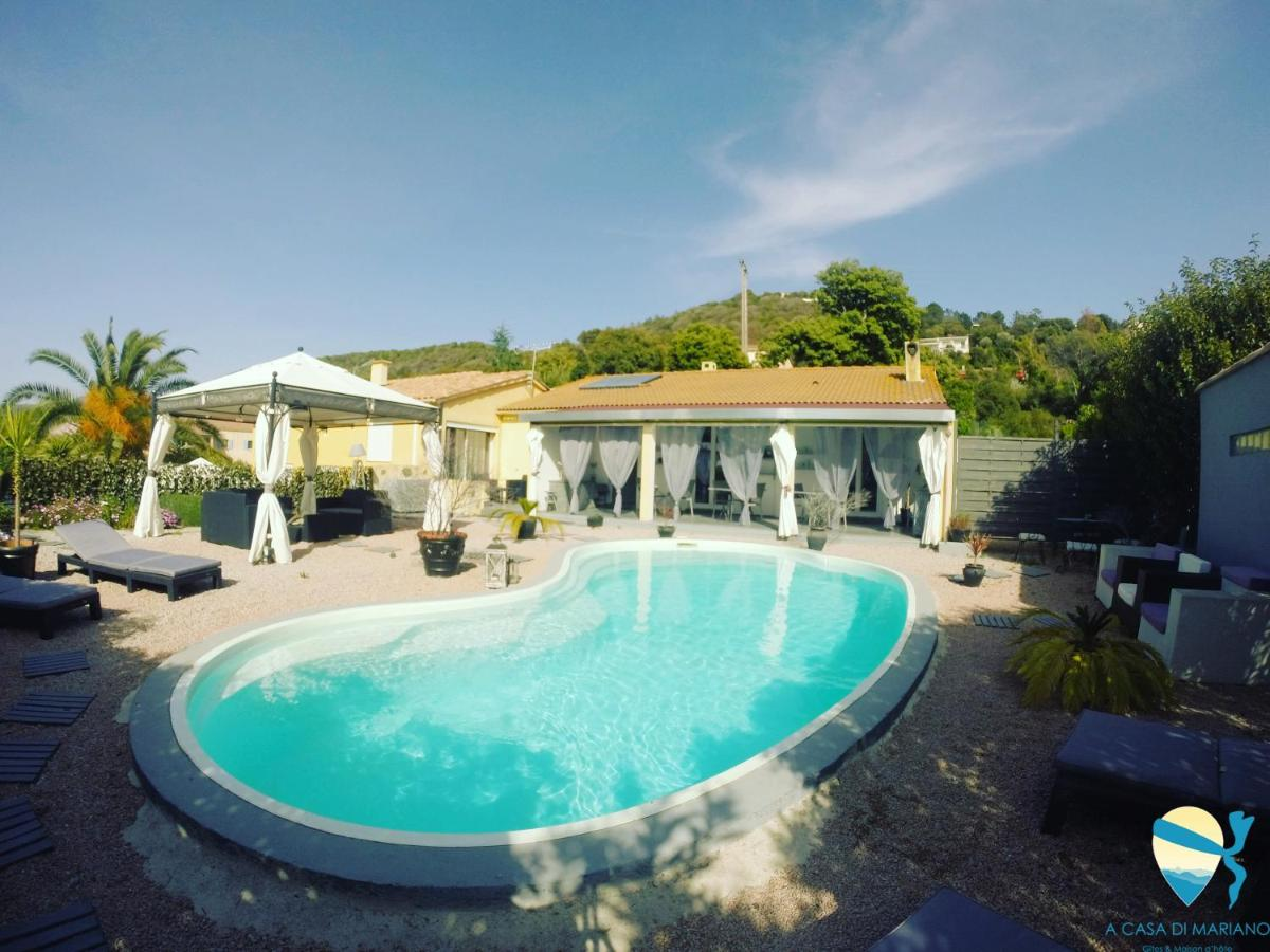 Bed And Breakfasts In Sagone Corsica