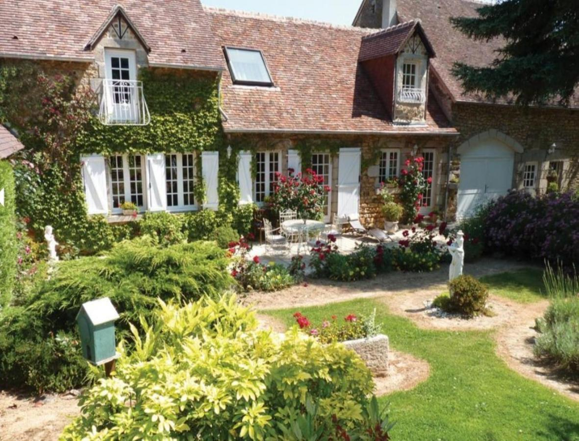 Bed And Breakfasts In Saint-léonard-des-bois Pays De La Loire