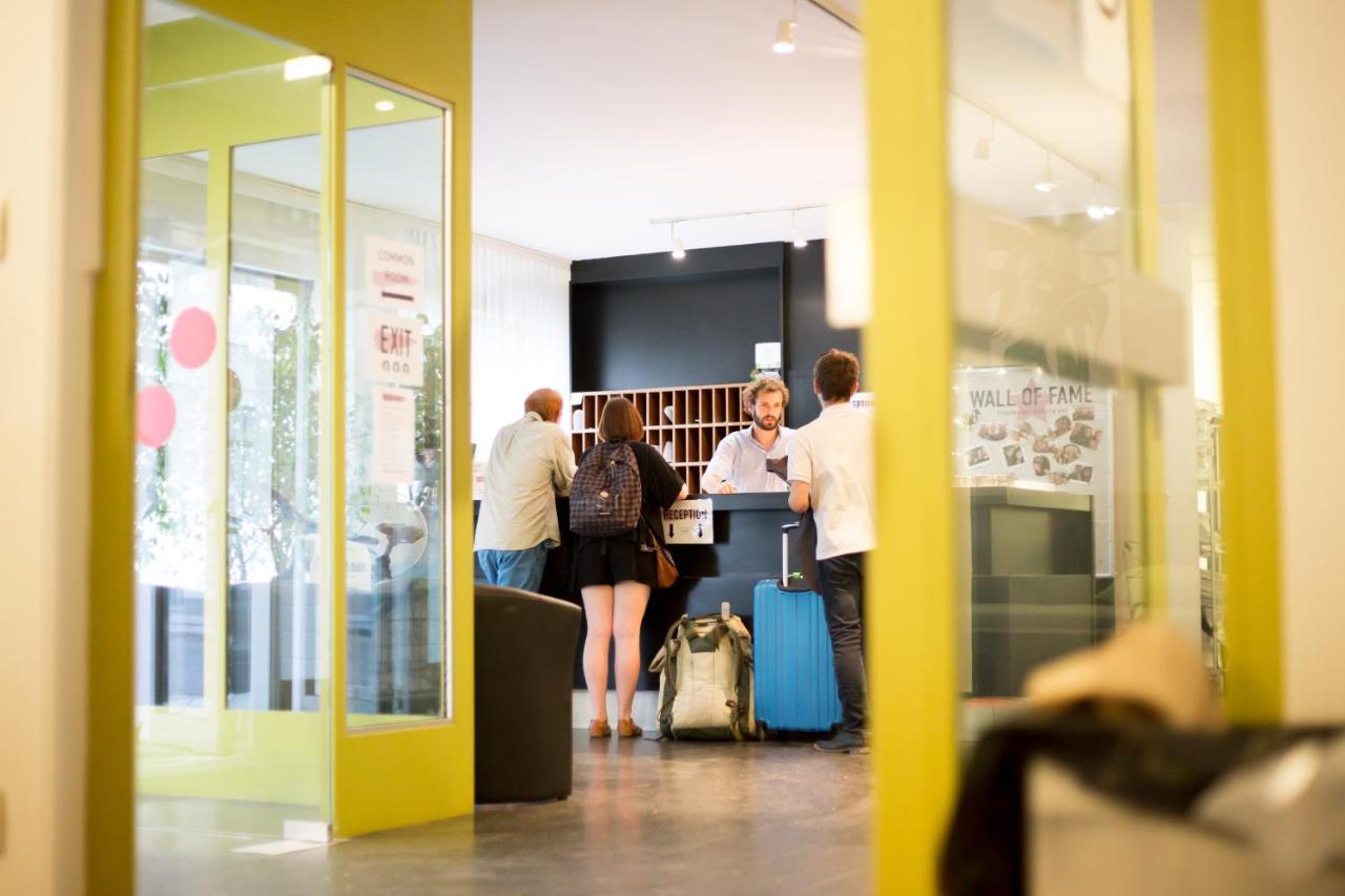 Mynext Campus Hostel Vienna Austria Bookingcom