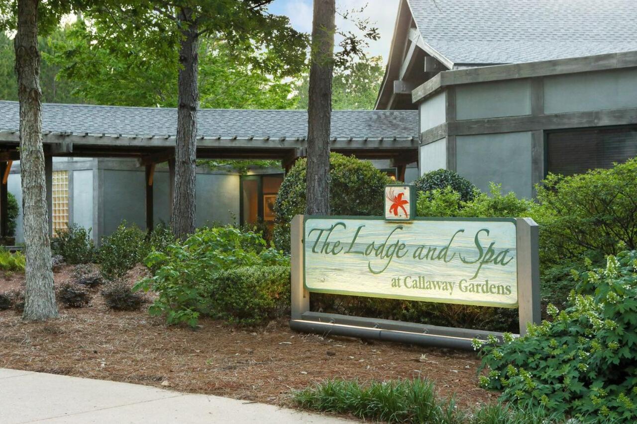 Callaway Gardens Georgia Map.Callaway Resort Gardens Pine Mountain Ga Booking Com
