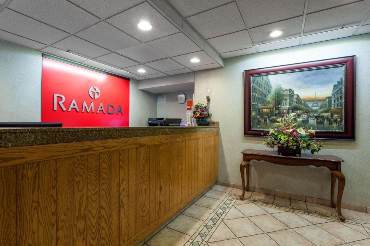 Ramada by Wyndham SeaTac Airport North, Tukwila – Updated 2018 Prices