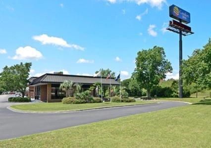 Hotels In Saint George South Carolina
