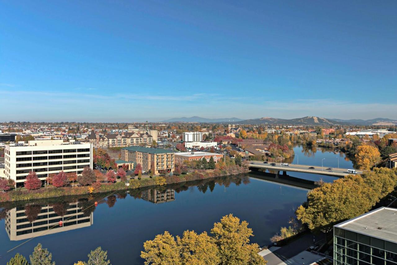 DoubleTree by Hilton Spokane City Center, Spokane – Updated 2018 Prices