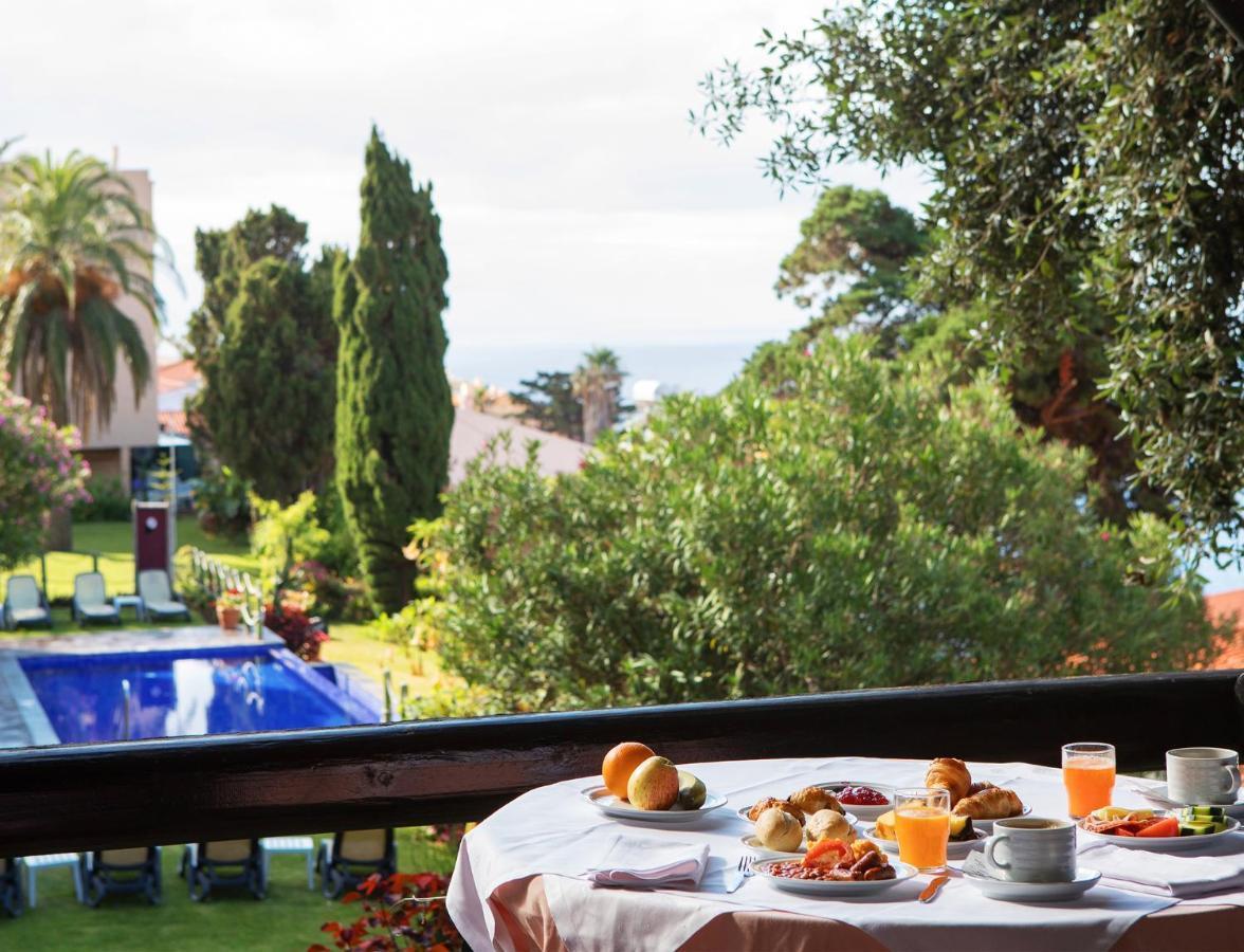 Hotel Dom Pedro Garajau Portugal Canico Booking Com