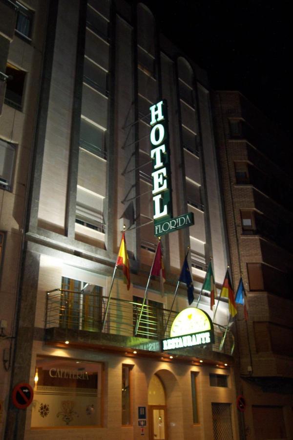 Hotels In Chinchilla De Monte Aragón Castilla-la Mancha