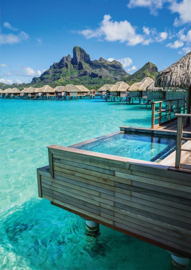 Four Seasons Resort Bora Bora, Bora Bora – Updated 2019 Prices