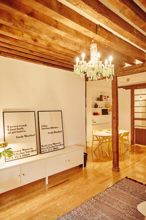Alterhome Luxury Atocha, Madrid – Updated 2019 Prices