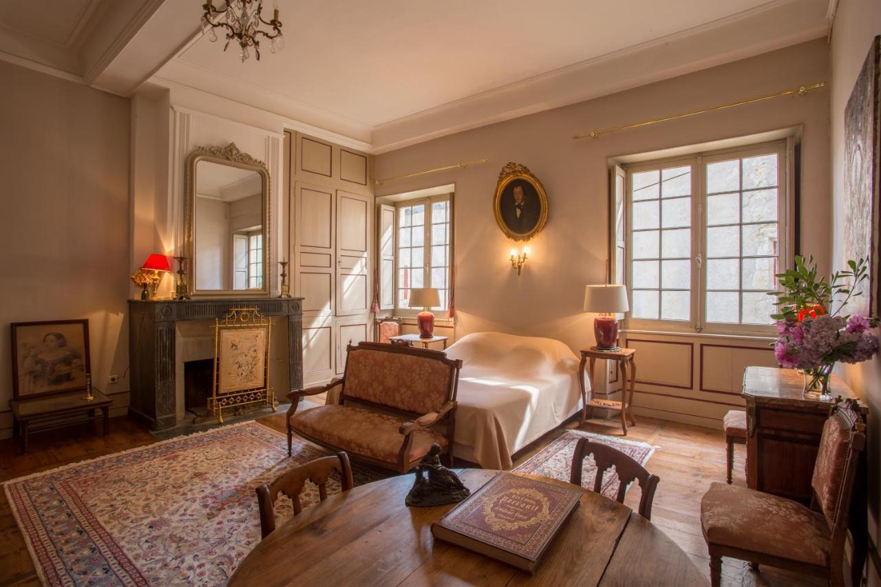 Guest Houses In Saint-étienne-d'orthe Aquitaine