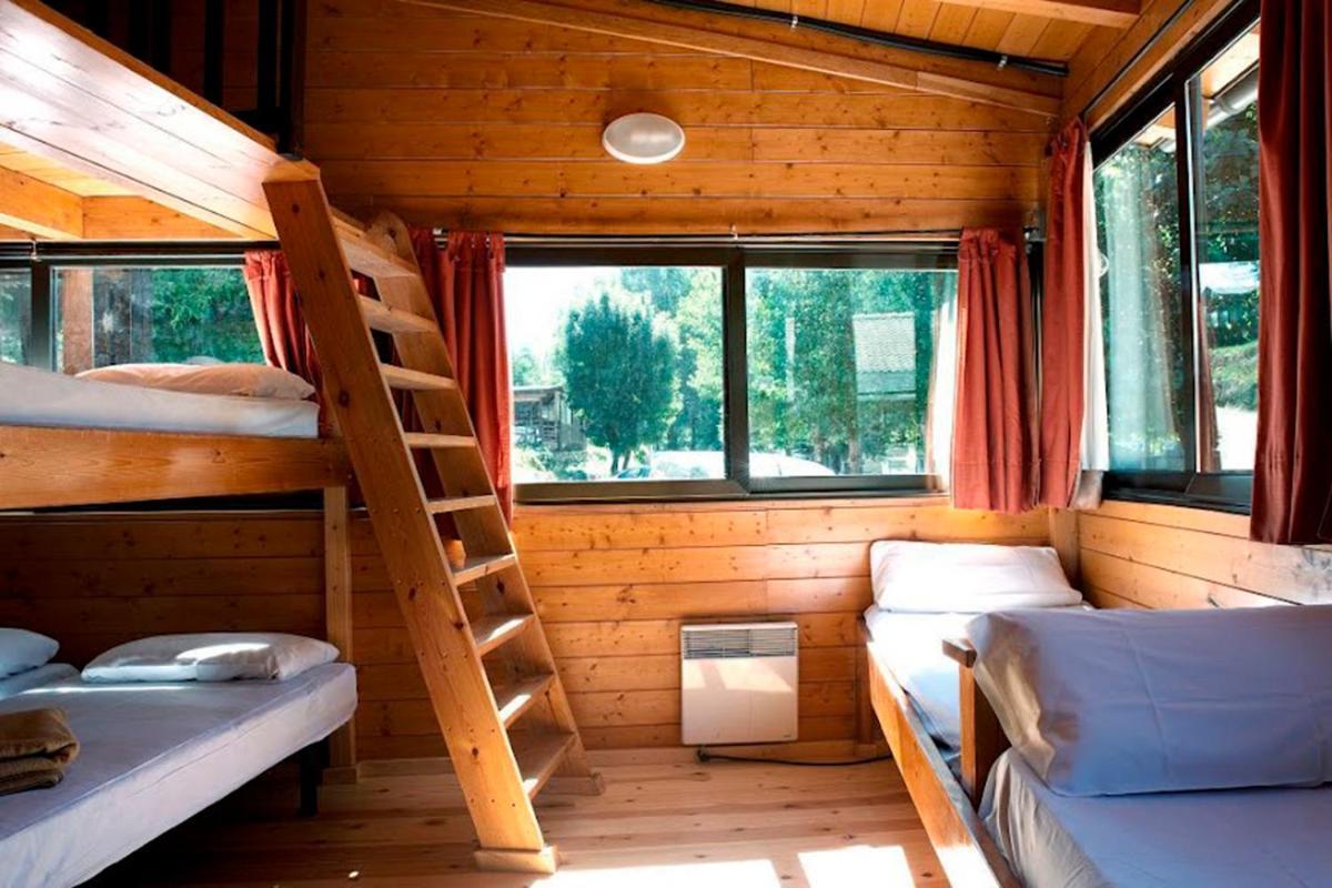 Campingplatz Solana del Segre (Spanien Bellver de Cerdanya) - Booking.com