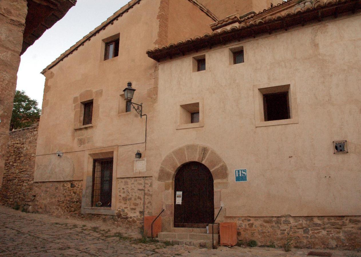 Hotels In Pitarque Aragon