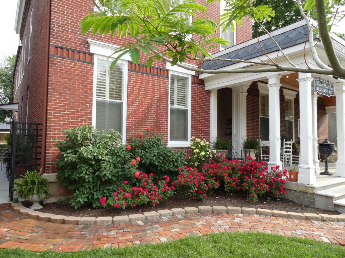 Bed And Breakfasts In Sellersburg Indiana