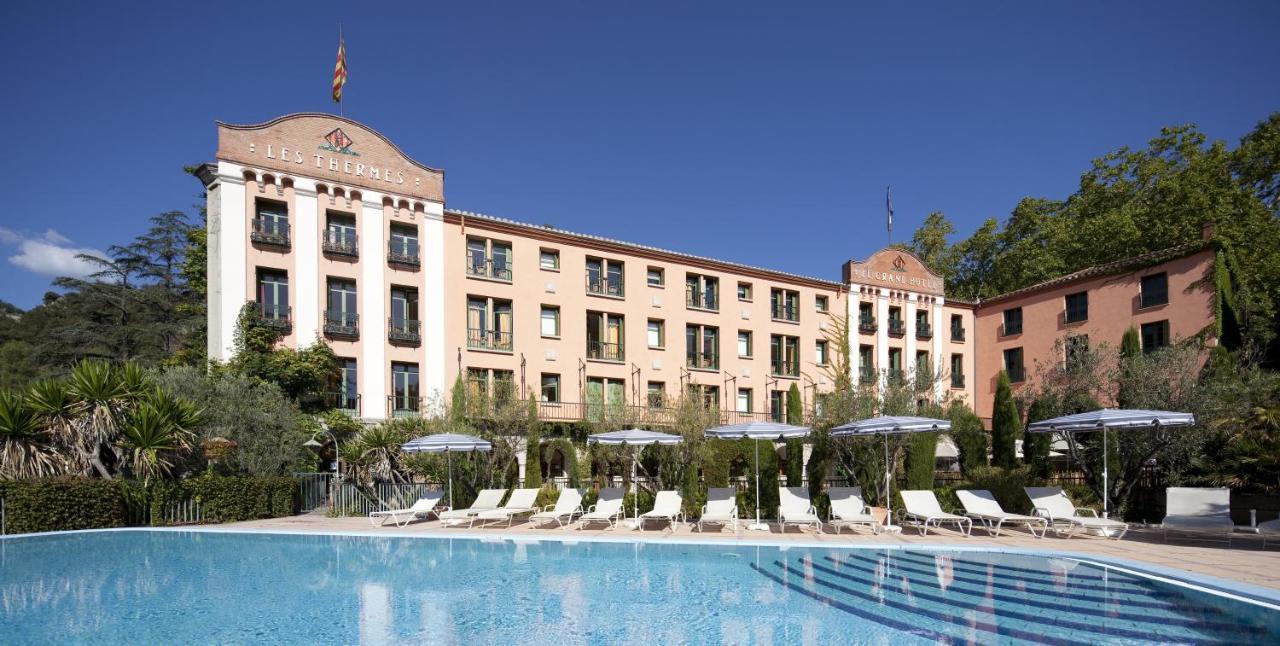 Hotels In Villefranche-de-conflent Languedoc-roussillon