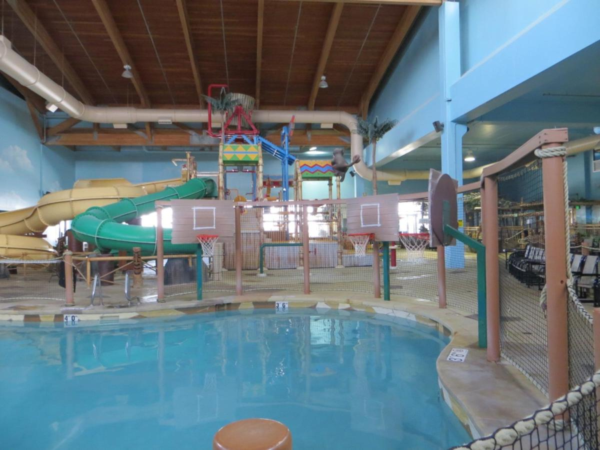 Canad Inns Destination Center Grand Forks Updated 2018 Prices