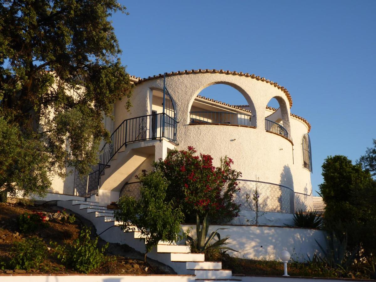 Bed And Breakfasts In Daimalos Andalucía