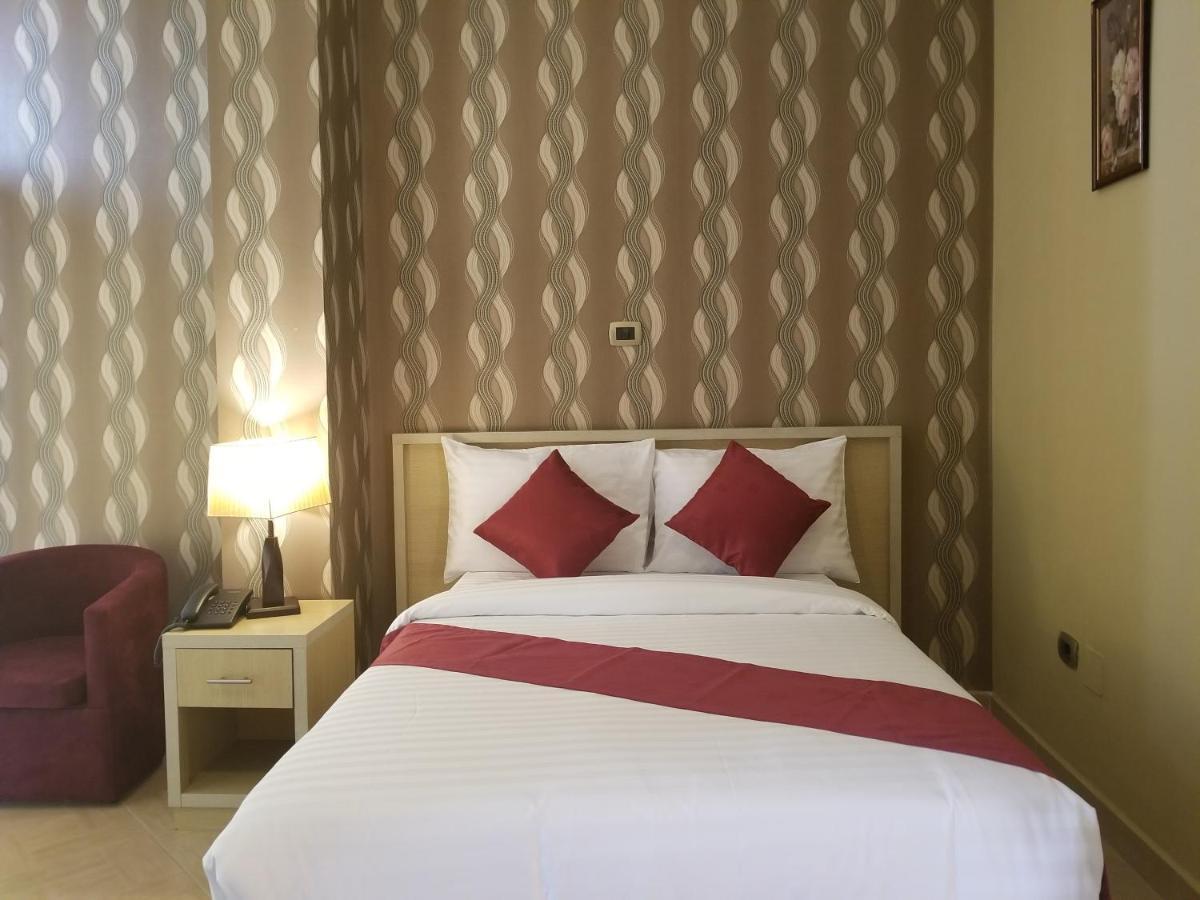 Medal hotel, Addis Ababa, Ethiopia - Booking.com on