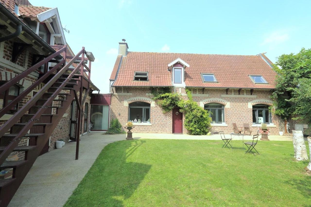 Guest Houses In Saint-amand Nord-pas-de-calais