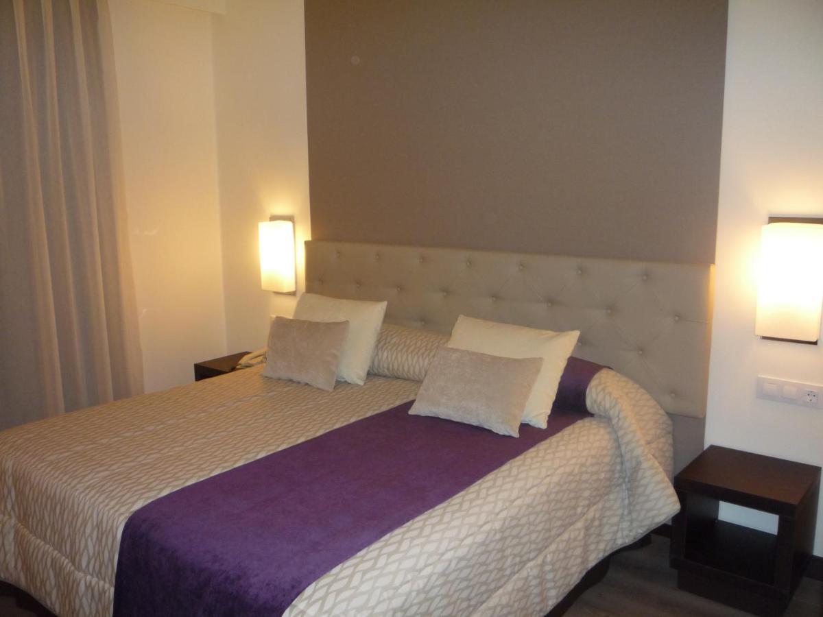 Hotels In Valmojado Castilla-la Mancha