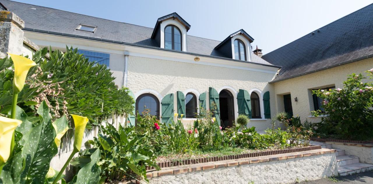 Guest Houses In Saint-christophe-sur-le-nais Centre