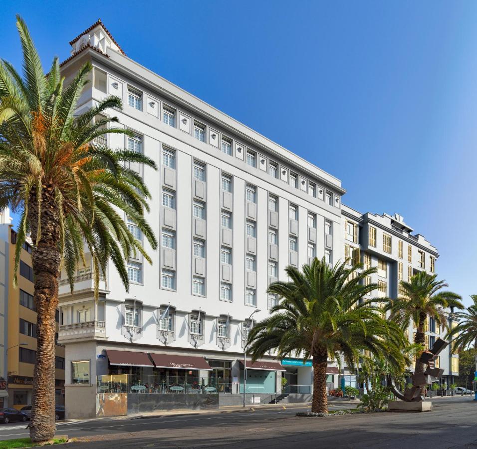 Hotels In Pedro ÁLvarez Tenerife
